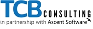 TCB Consulting Ltd Logo